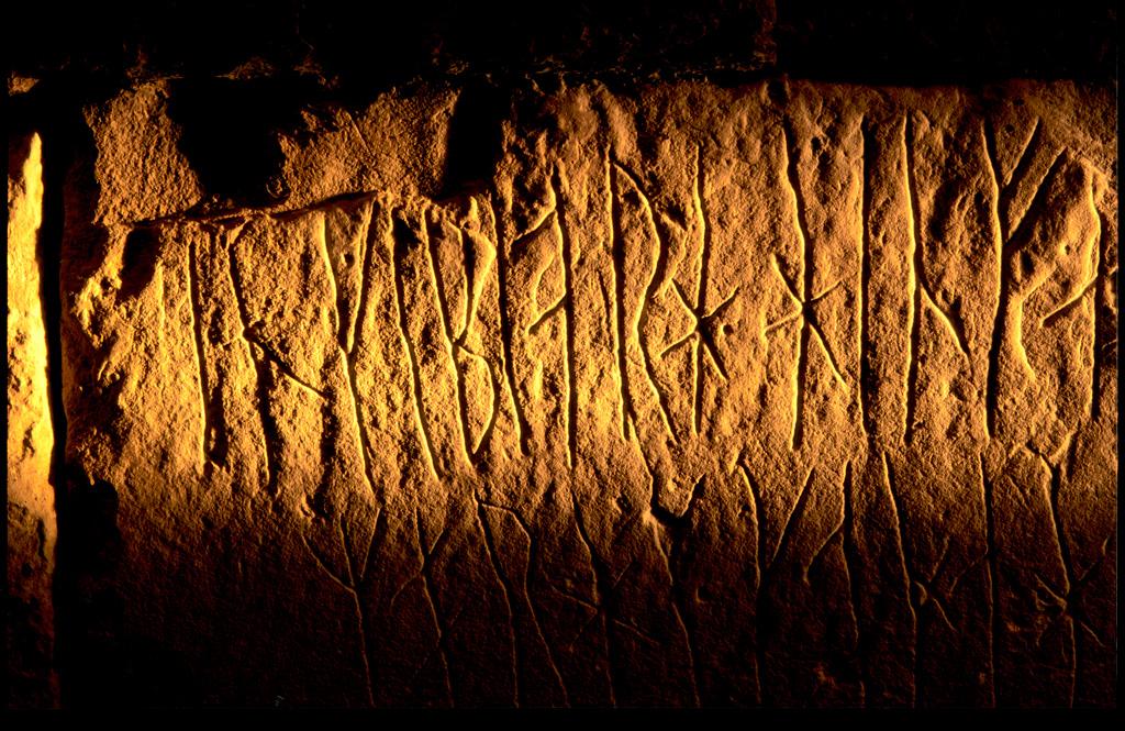 Ingibiorg runes