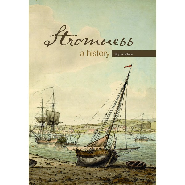 stromness-a history