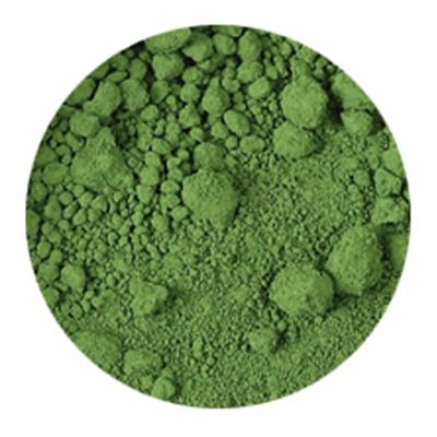 Green Chromium Oxide
