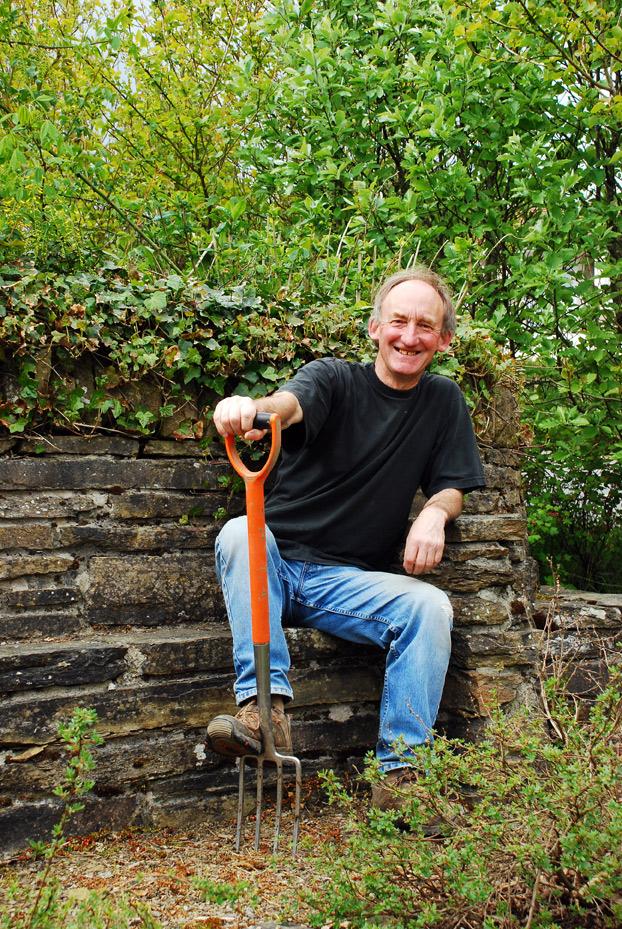 Jocky-Wood-in-his-garden