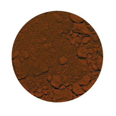 Mars Red Pigment