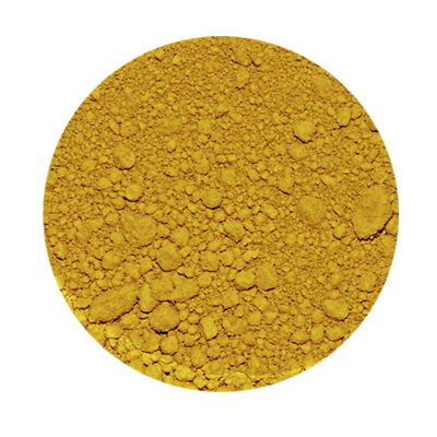 Mars Yellow Pigment