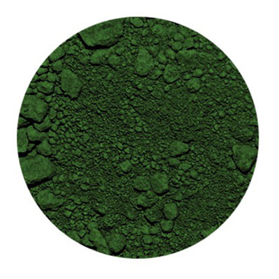 Phthalo Green Pigment
