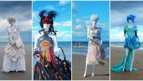 Fashion the Future- Aislin, Nyx, Nehalennia and Calypso--frontiers