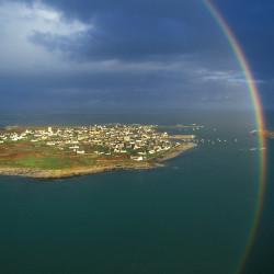 Isles du Ponant-Copyright Y Le Gall