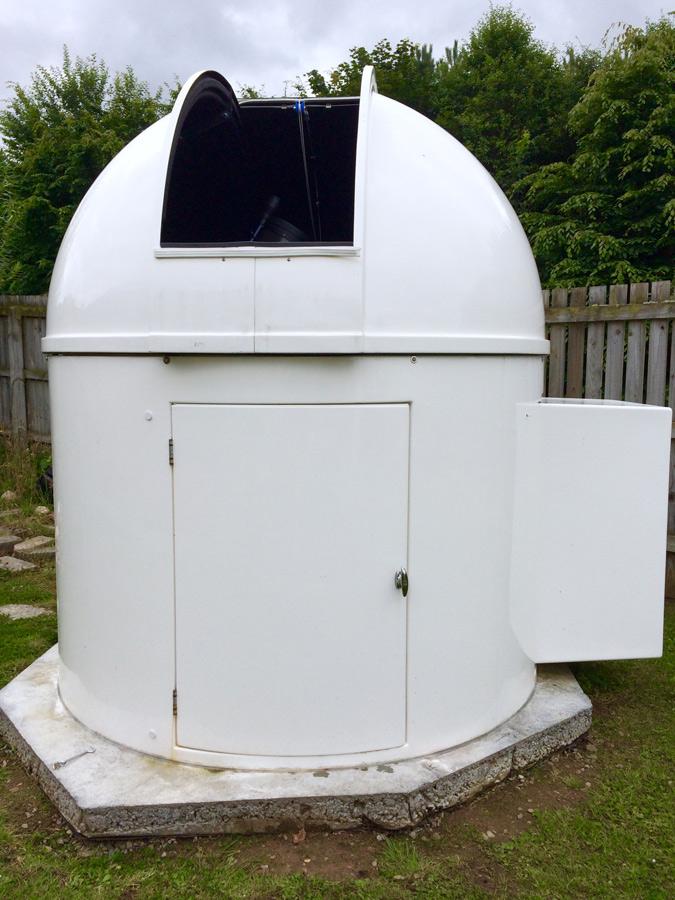 Beinn View Observatory 1
