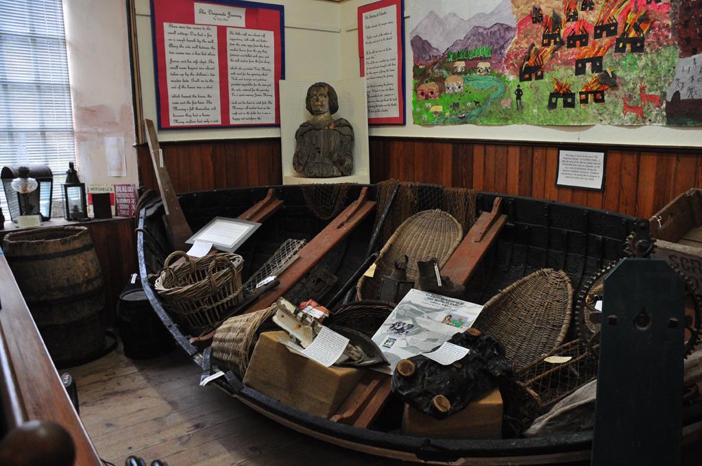 Strathnaver Museum