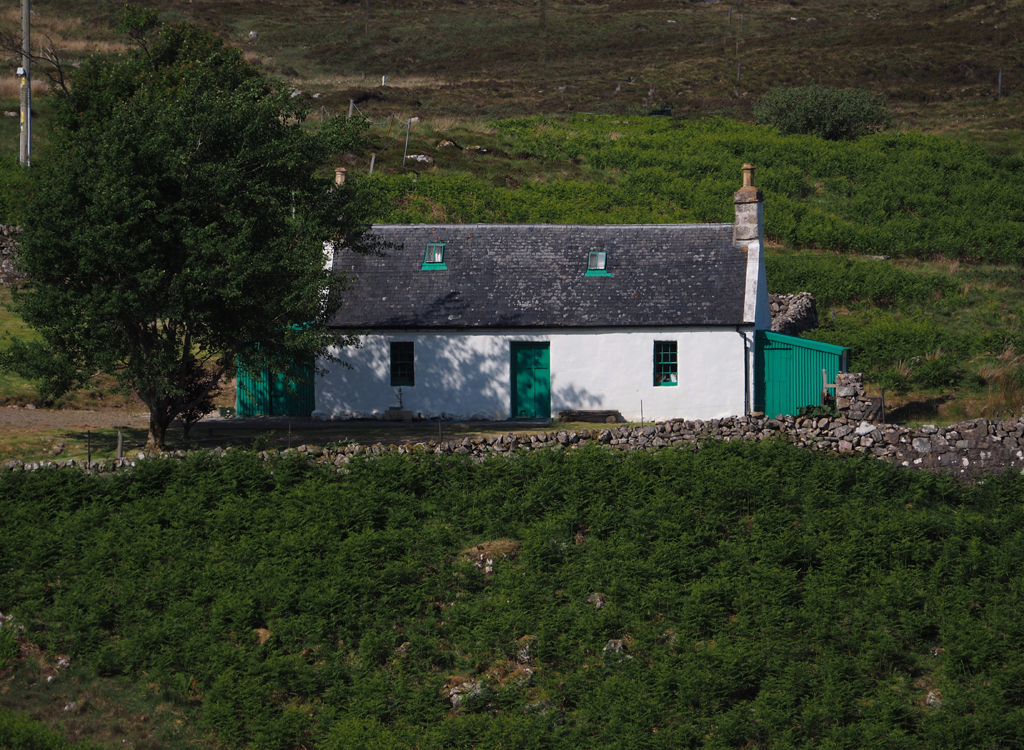 Green-Cottage