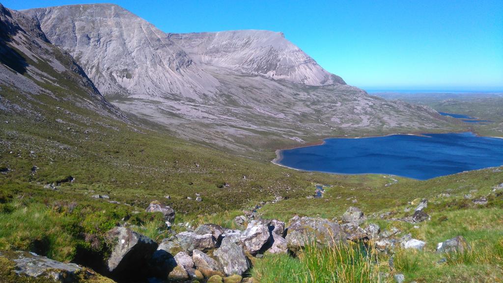 Stoniest-Mountains