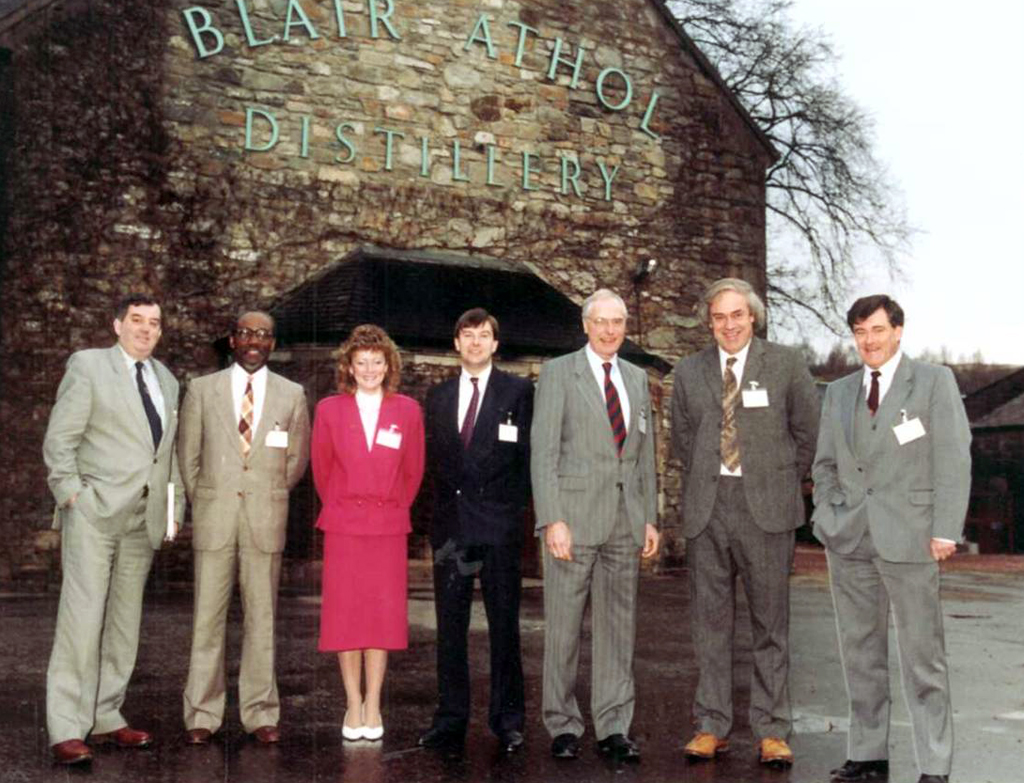 Barley Seminar 1987