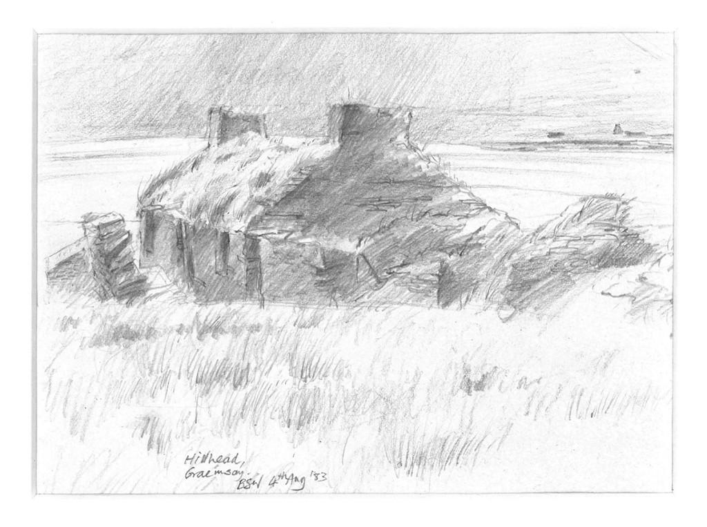 The ruins of Hillhead (Bryce Wilson)